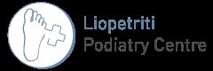 Georgia Liopetriti Podiatrist Peyia Paphos